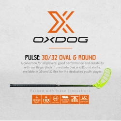 OXDOG PULSE 30 GM